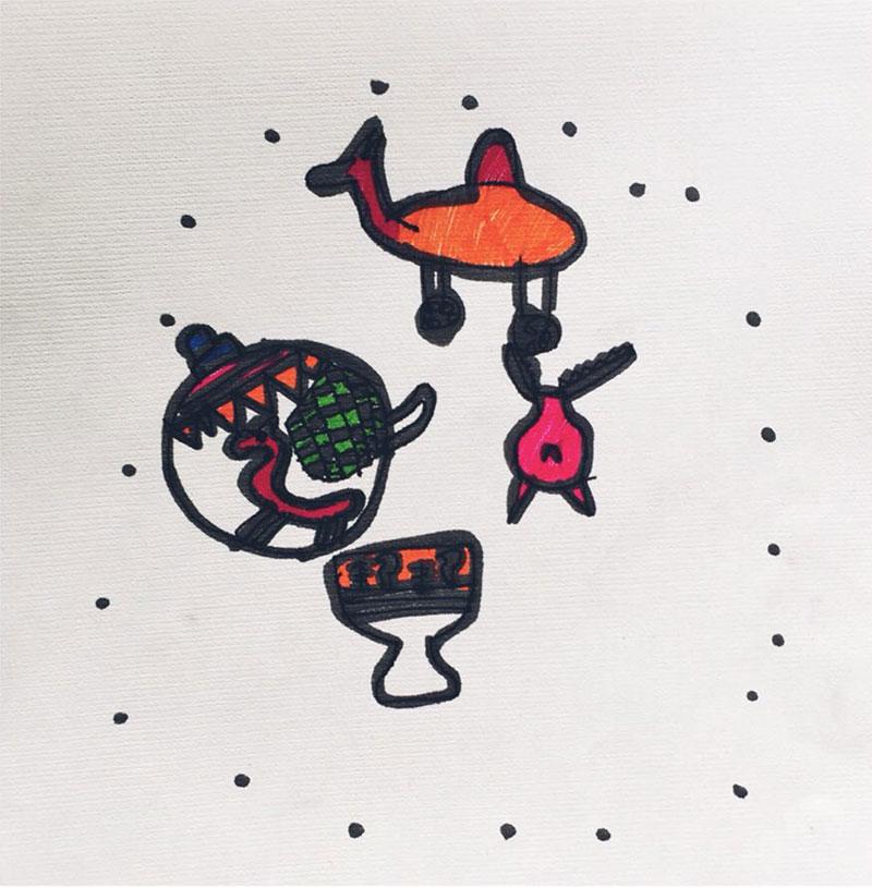 Sarmad Avali … 2